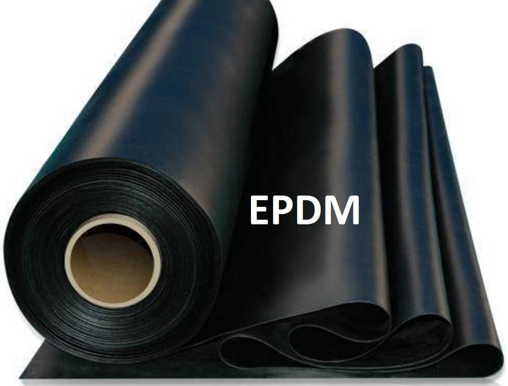 Płyta Gumowa EPDM