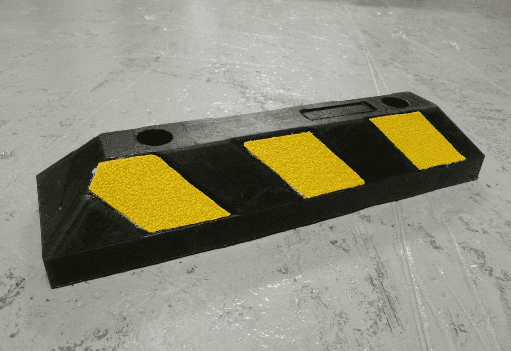 Ogranicznik Parkingowy Mały